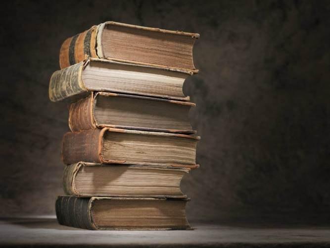 Какие книги были напечатаны в России первыми