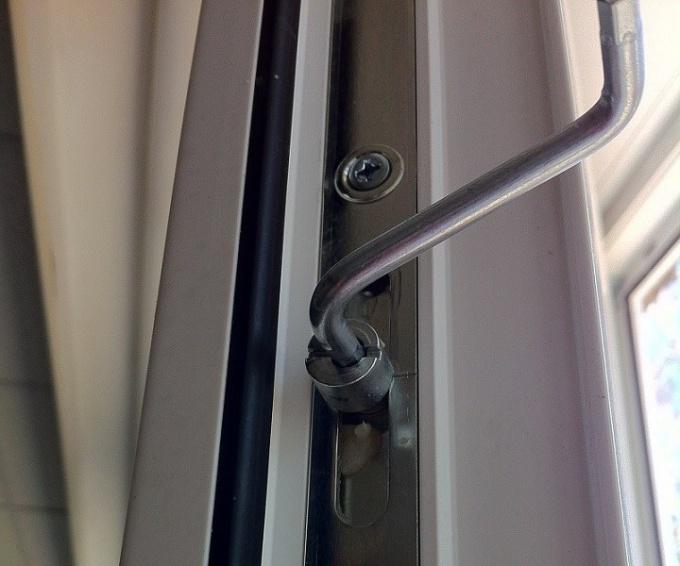 Ремонт механизма пластиковых окон своими руками фото 175