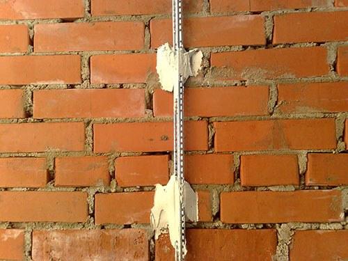 Как использовать маяки для выравнивания стен
