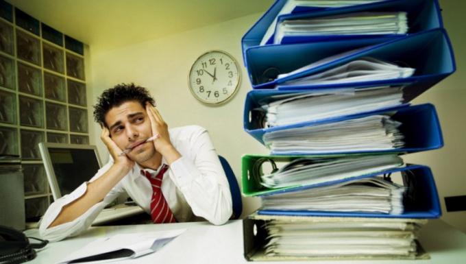 Что такое профессиональный стресс