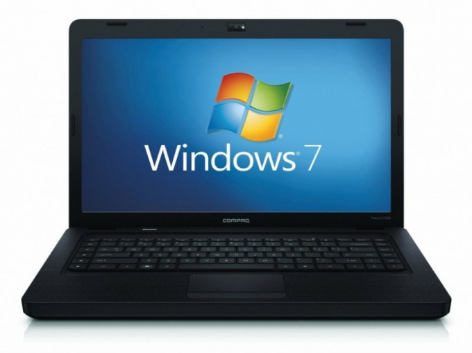 Как переустановить виндовс на ноутбуке hp