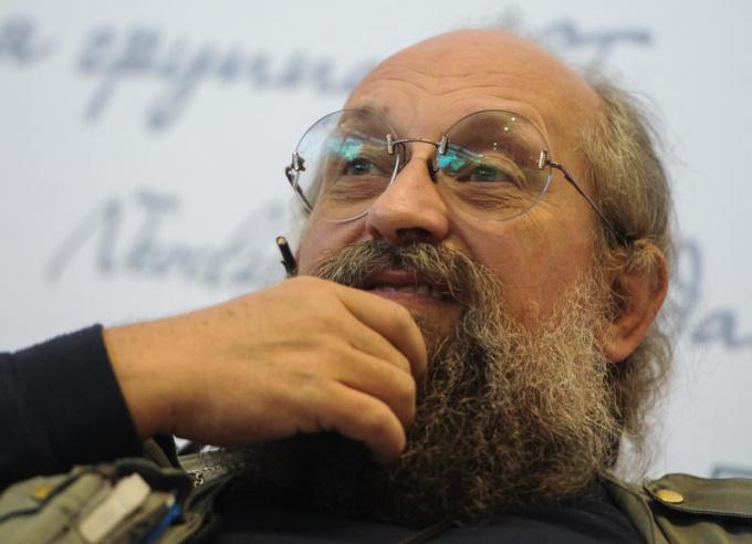 Чем знаменит Анатолий Вассерман