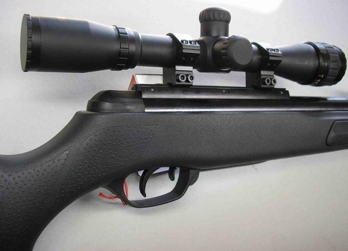 Инструкция Как Пристрелять Пневматическое Ружё Gamo С Оптикой
