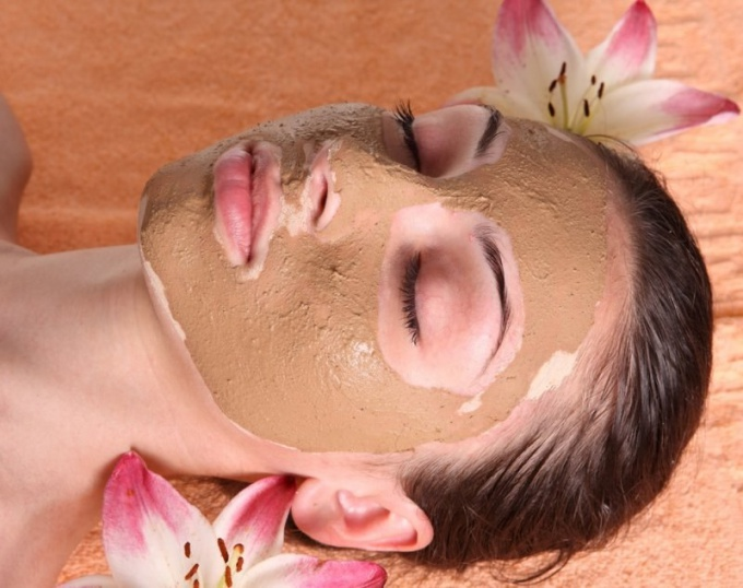 Miraculous Body-Aid for Face: Mask Recipes