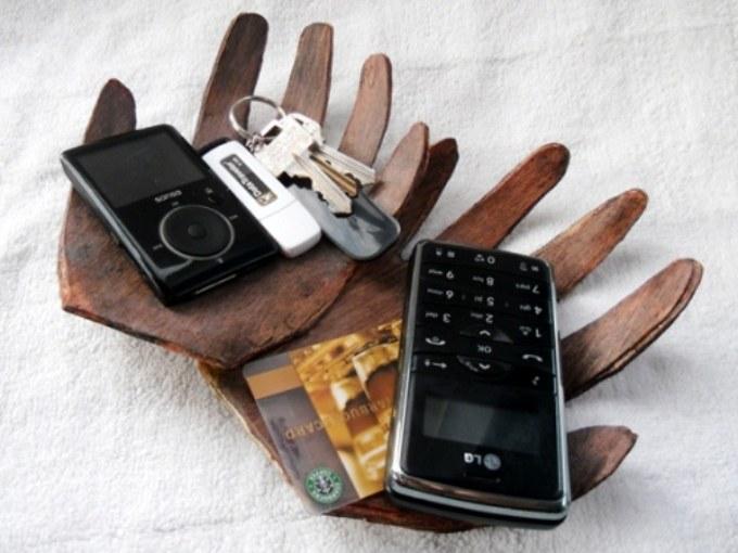 Как сделать держатель для телефона своими руками