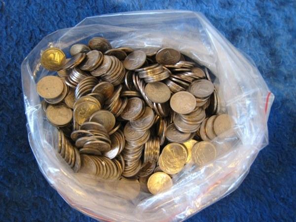 Где и как лучше хранить монеты