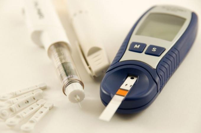 Повышение сахара в крови – основные причины