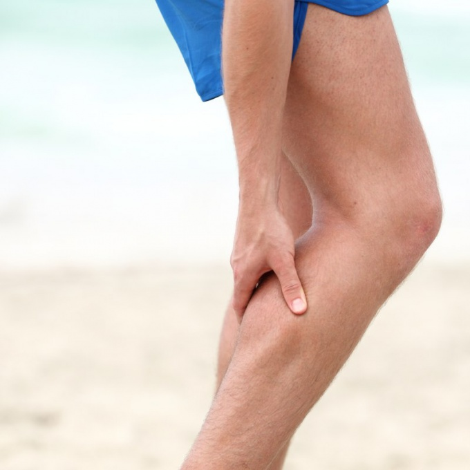Что такое мышечная грыжа
