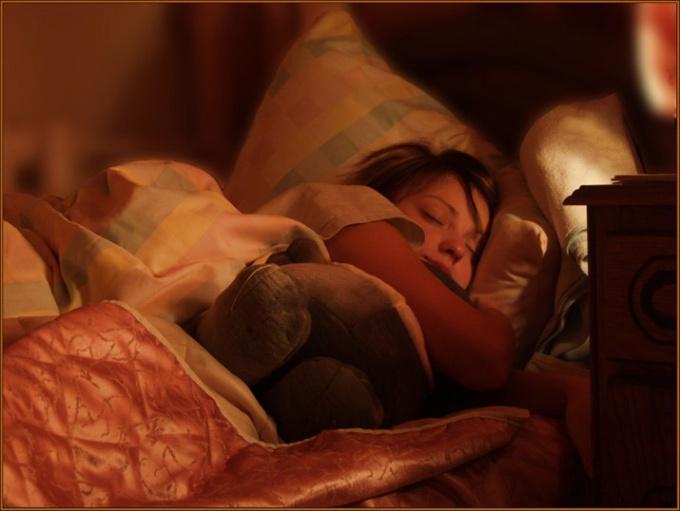 Как заставить себя рано лечь спать и быстро уснуть