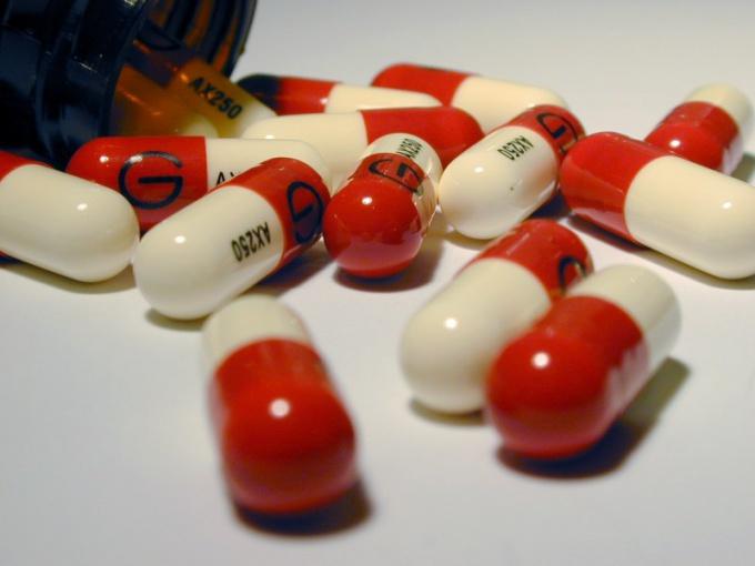 Из чего делают капсулы для лекарств