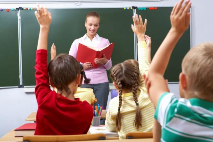 Шесть, семь, восемь: когда лучше идти в школу
