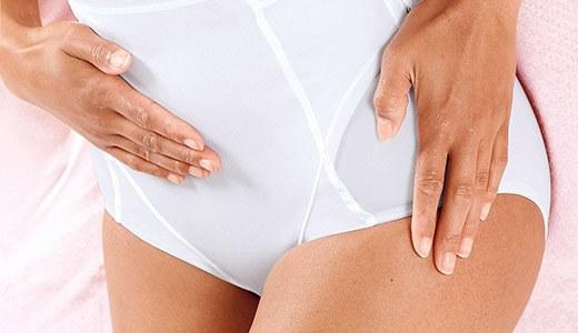 Послеродовой бандаж:  особенности ношения