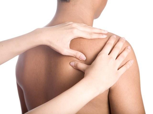 Лечение плексита плечевого сустава своими силами