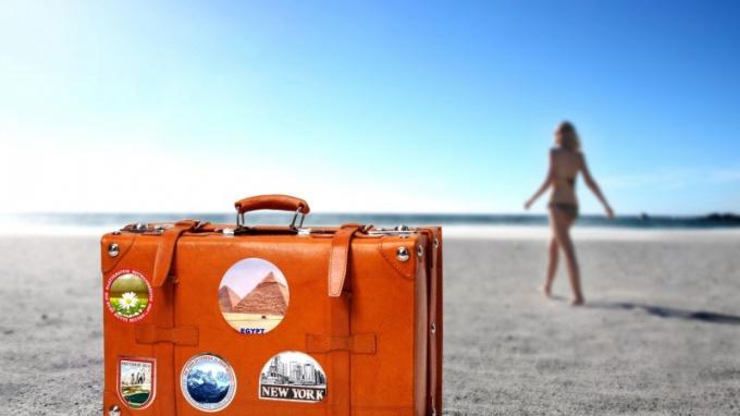 Когда лучше идти в отпуск