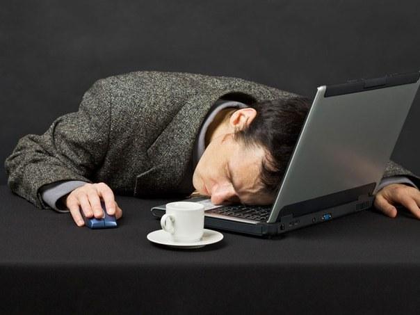 Сон в положении сидя вреден