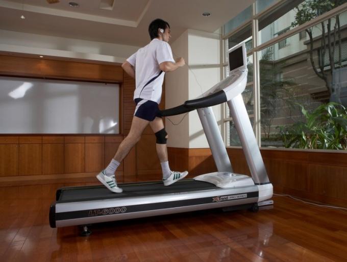 Упражнение для похудения для мужчин в тренажерном зале