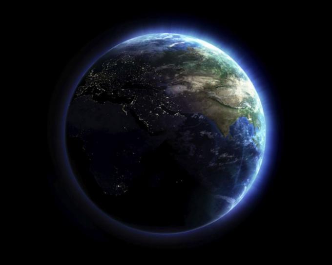 Форма Земли: древние гипотезы и современные научные исследования...