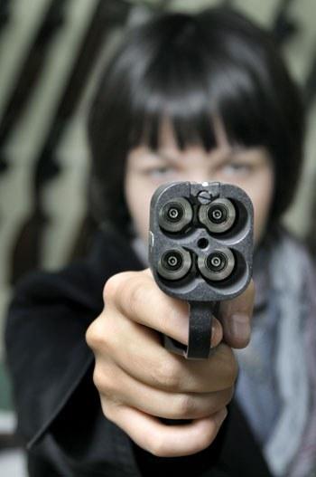 Как получить лицензию на огнестрельное оружие