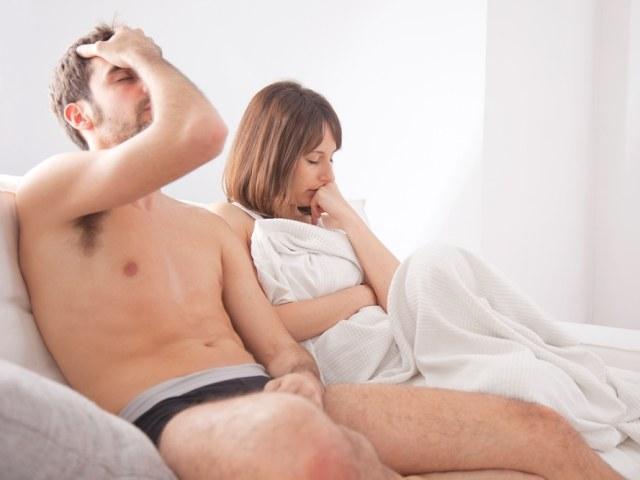Импотенция: лечение в домашних условиях