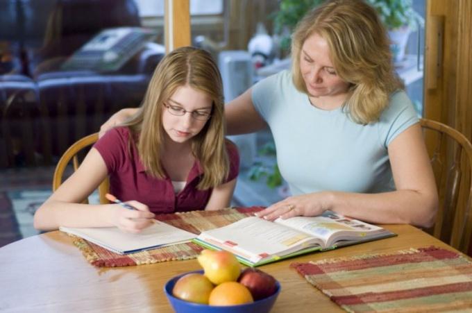 Как перевести ребенка-инвалида на домашнее обучение
