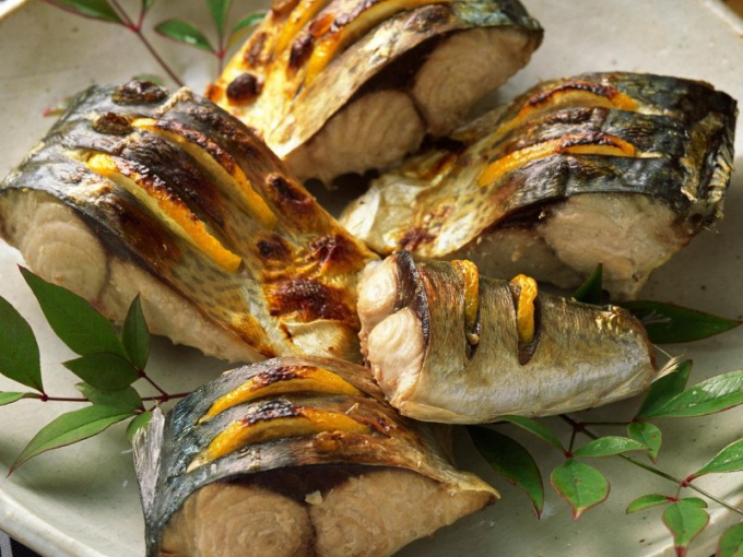 Изумительные и простые блюда из скумбрии