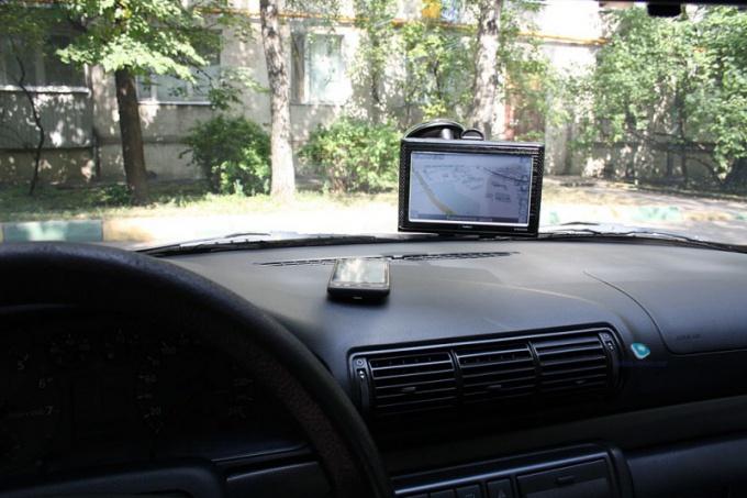 Как пользоваться навигатором navitel