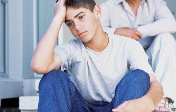 Что делать, если подросток сбегает из дома