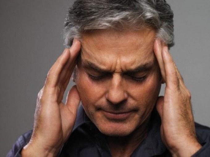 Венозный застой в голове – как с этим жить