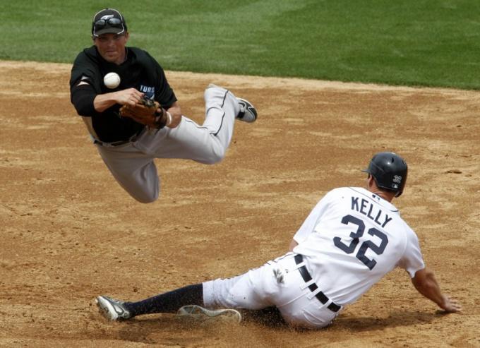 Каковы правила игры в бейсбол