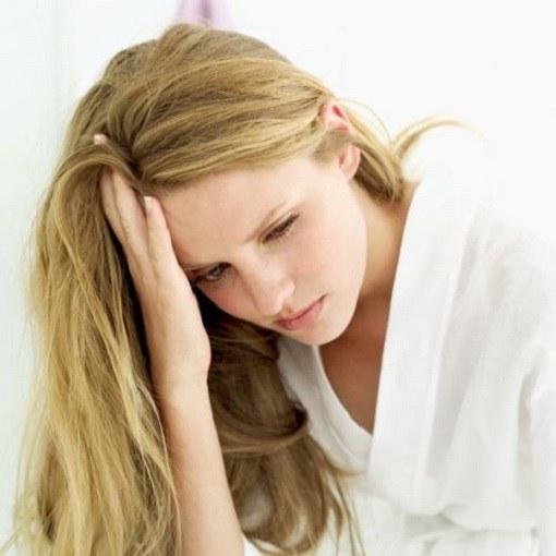 Как помочь себе при головной боли