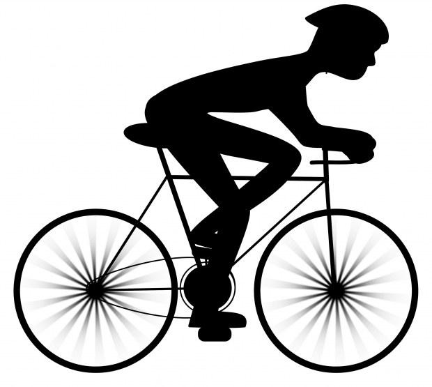 Как нарисовать велосипед карандашом поэтапно
