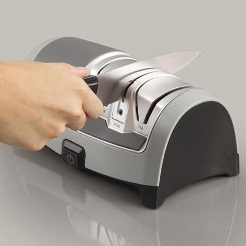 Где и как заточить керамический нож?