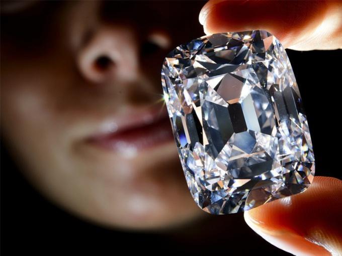 Алмаз: как обрабатывают самый твердый материал на Земле