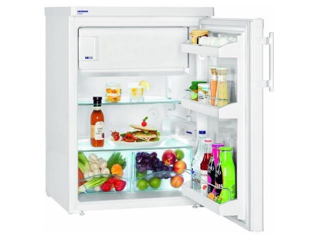 """Refrigerator """"Oka"""". History, characteristics"""