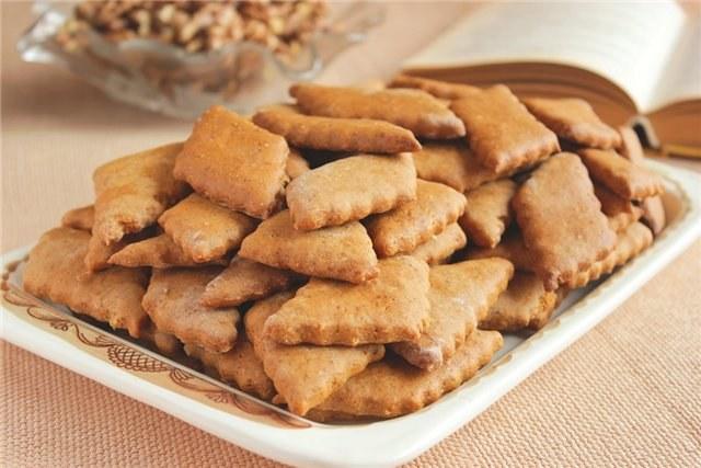 Медовое печенье - вкусное лакомство на каждый день