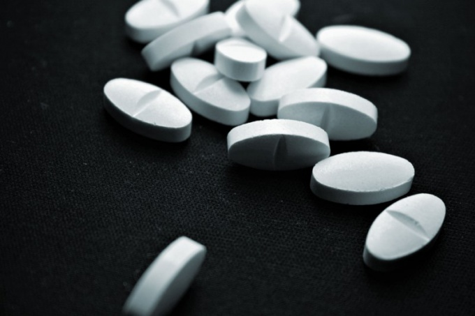 Какие таблетки используются для лечения ожирения