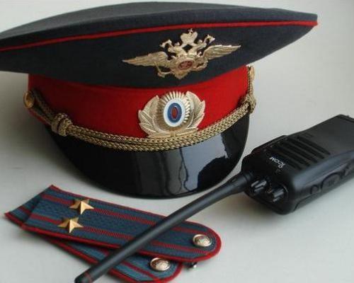 День милиции: история и современность