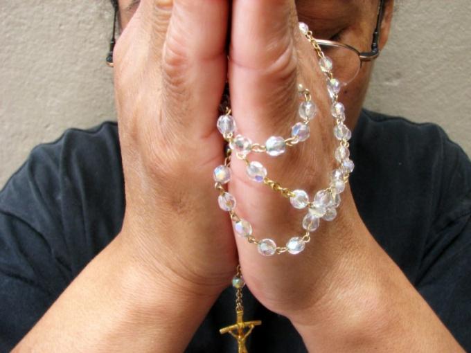 Молитва от сглаза и порчи защитит от зла