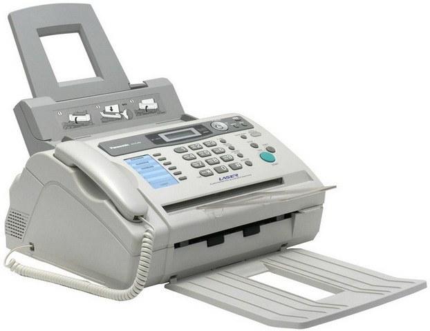 Факсимильная связь - от изобретения до наших дней