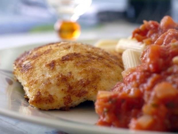 Рецепт вкусных котлет из рыбы и мяса