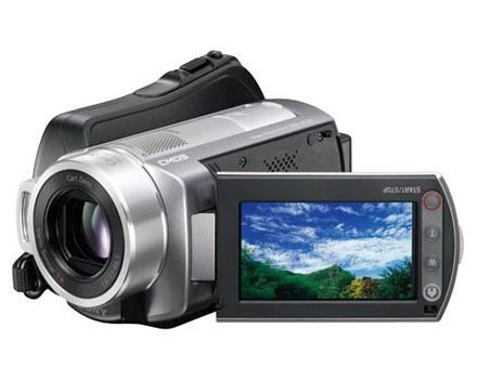 Какую видеокамеру лучше купить для любительской съемки