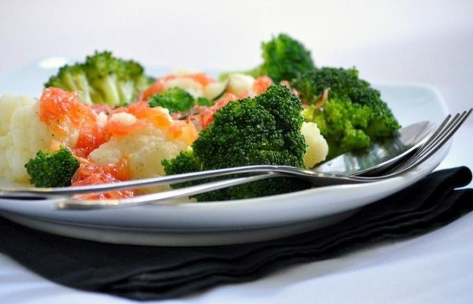 Капуста брокколи: рецепт приготовления летних блюд из овощей