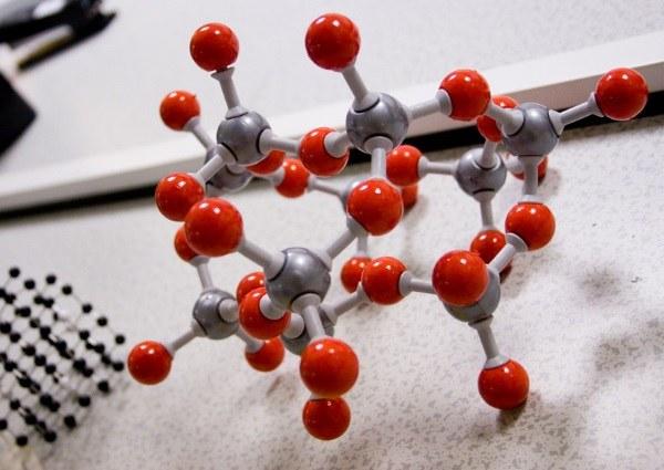 Виды изомерии органических веществ