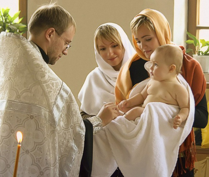 What day is best for child baptism