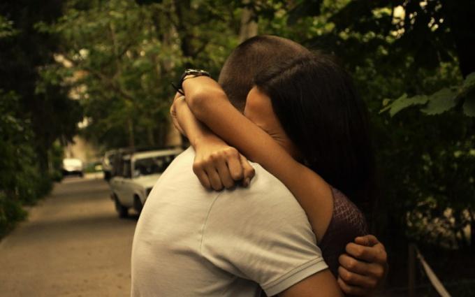 Как можно красиво попрощаться с человеком — как красиво послать подругу — Расставания и разводы