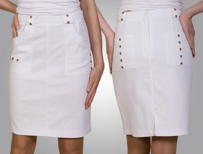 Как сшить модную юбку брюки фото 293