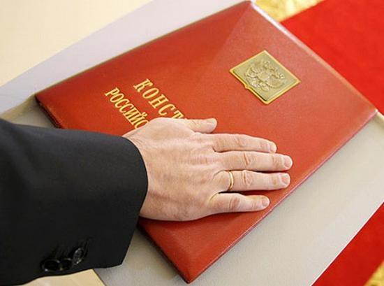 Прокуратура осуществляет контроль за соблюдением прав и свобод граждан
