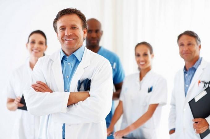 Чем отличается врач высшей категории от других врачей