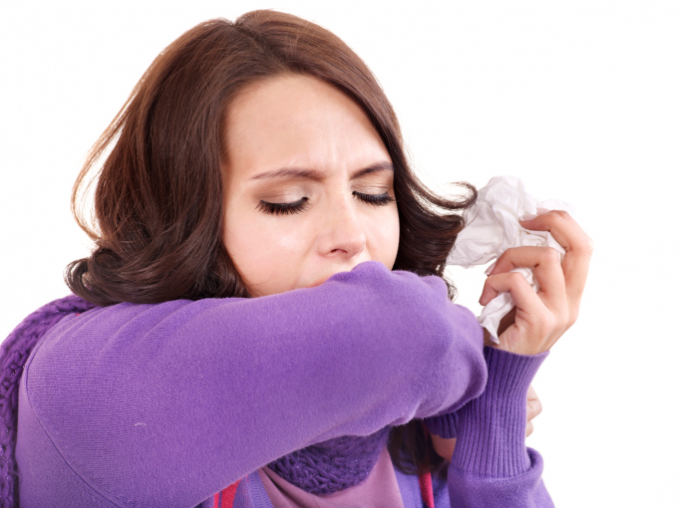 How to treat prolonged cough