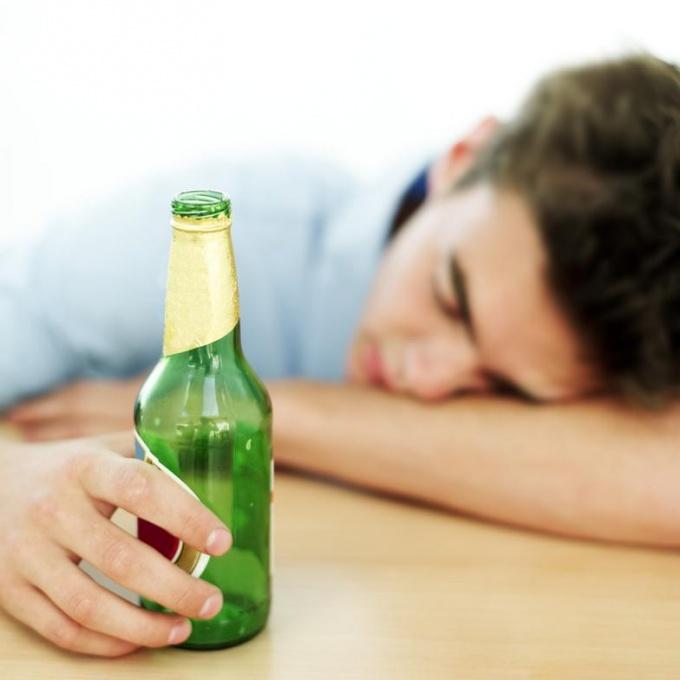 Выселение алкоголиков